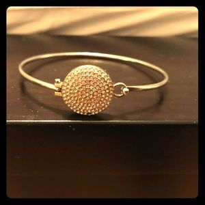 Michael kors disco ball bracelet